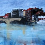 From Queen's Staithe, York by Rob Shaw