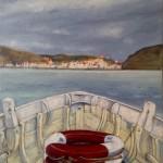 Heading Home by Sue Nichol