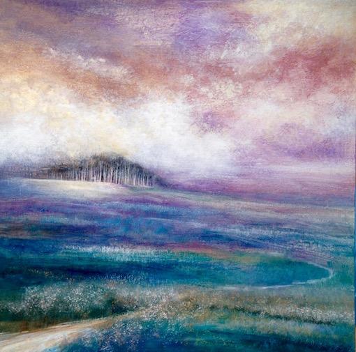 High Trees by Rosemary Abrahams