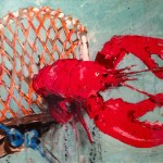 Lobster Breakout by Rob Shaw