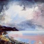 Cattersty Sands by Chantal Barnes