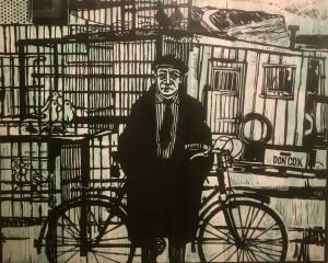 1960's Birdman
