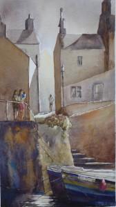 Abram's Steps by Anne Ware