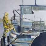 Balancing Act by Sue Nichol