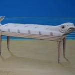 Banquette de Mer by Paul Czainski