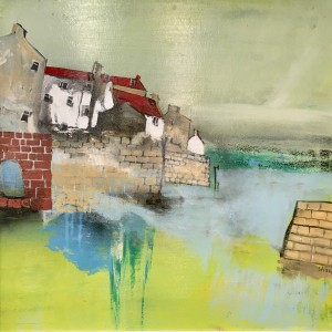 Beck Walls, Staithes