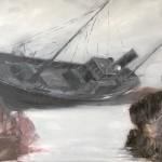 East Coast Shipwrecks: Ben Skreel - Aberdeen 25th December 1942 by Ian Burdall
