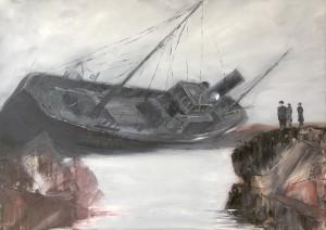East Coast Shipwrecks: Ben Skreel - Aberdeen 25th December 1942