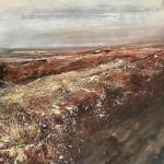 Bruised Moor II by Chantal Barnes