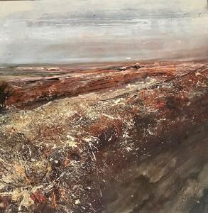 Bruised Moor II