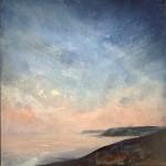 The Cleveland Way: Milky Dawn by Chantal Barnes