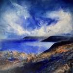 Jewels of the Sea by Chantal Barnes