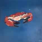Crab by Rob Shaw