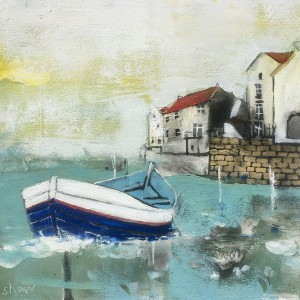 Double Ender, Staithes Beck