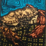 Eater by Ian Burke