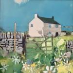 Farmhouse Cottage, Goathland, N. Yorks by Rob Shaw