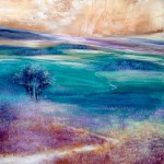 Fields of Trees by Rosemary Abrahams