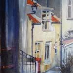 Friendship Cottage by Sue Nichol