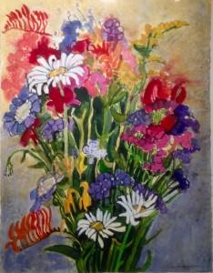 Glaisdale Flora