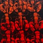 Glut by Ian Burke