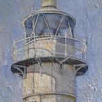 Heugh Lighthouse by Sue Nichol