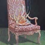 Hot Seat by Paul Czainski