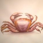 Big Crab by Paul Czainski