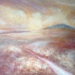 Long Walk by Rosemary Abrahams