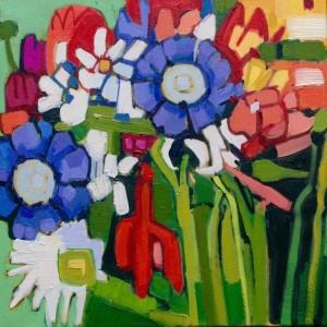 Little Summer Flowers II