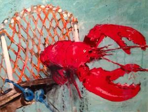Lobster Breakout