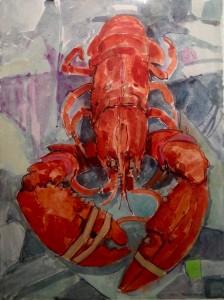 Lobster Study I