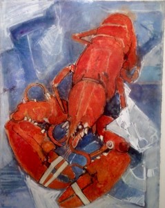 Lobster Study II