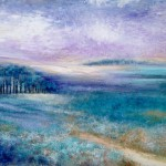 Long View by Rosemary Abrahams