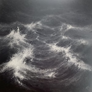 Night Passage: Swell