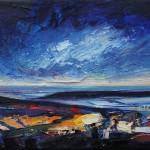 Across the Moor by Richard Barnes