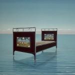 Sea Bed by Paul Czainski