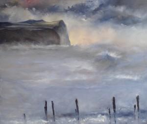 Sea Swell, Sandsend