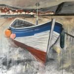 Seaton Rose by Ian Burdall