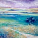 Sky High by Rosemary Abrahams