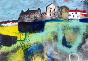 Springtime in Staithes