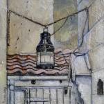 Staithes Still Life by Sue Nichol