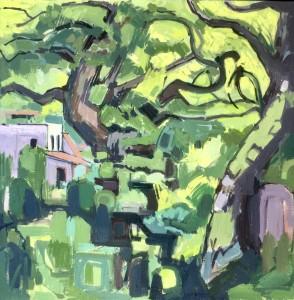 Stonegate Oak I
