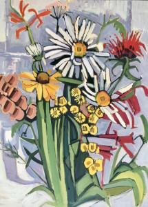 Susan's Flowers 2020 I
