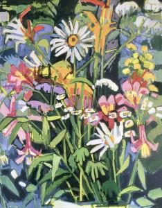 Susan's Flowers