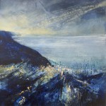 The Cleveland Way: To Skinningrove by Chantal Barnes