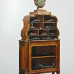 The Old Fish Storage Unit by Paul Czainski