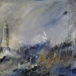 To The Lighthouse by Sue Nichol