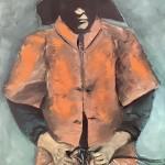 Toil by Ian Burdall