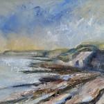 Walk to Port Mulgrave by Sue Nichol