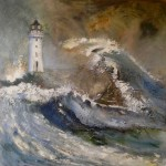Whipping up a Storm by Sue Nichol